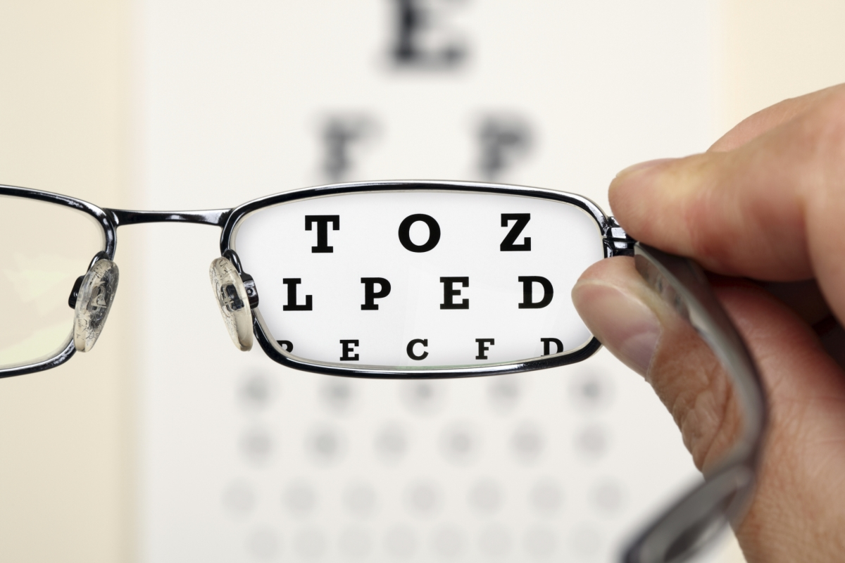 Optician banned from home visits after misconduct accusations