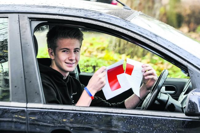 Ranked: The hardest and easiest place to pass your driving test in Essex