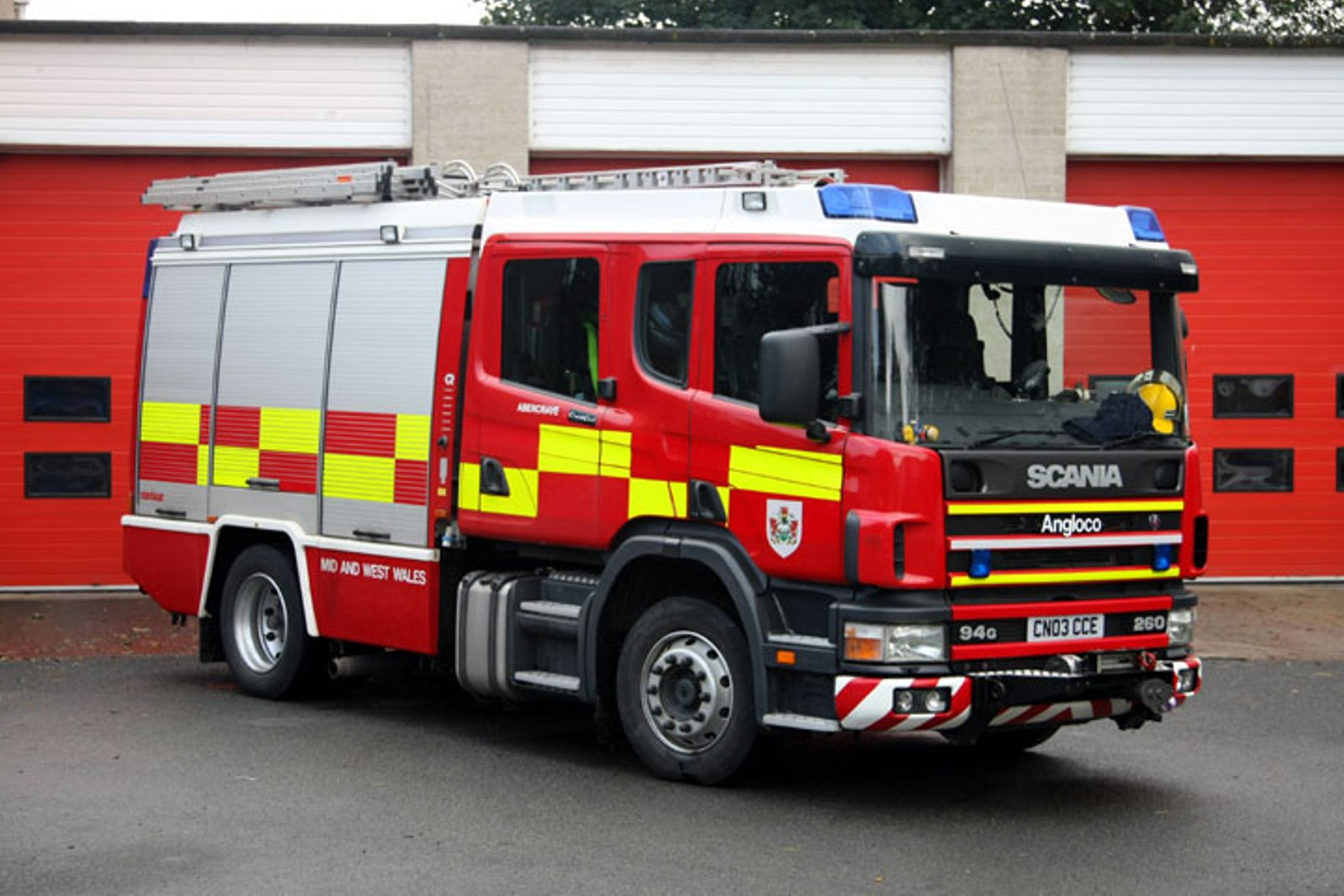 Man suffers burns after dust explosion in Witham