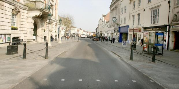 Gazette: Judicial Review into High Street restrictions launched at court
