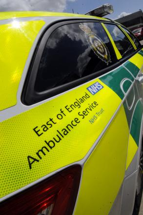 Ambulance service to lose out on cash