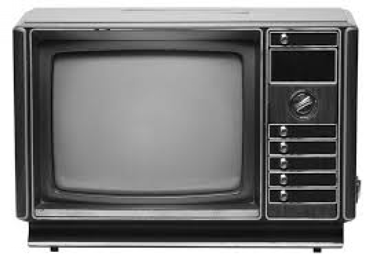 20 people in Colchester still own a black and white TV