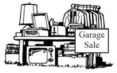 Great Bardfield Village Garage Sale