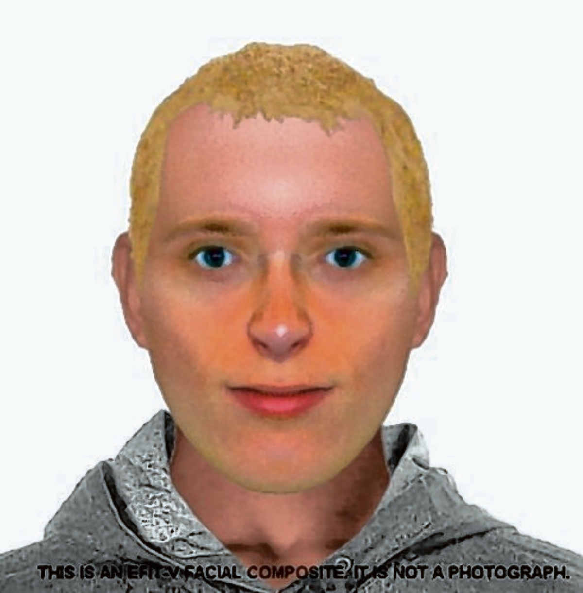 Police release E-Fit of flasher