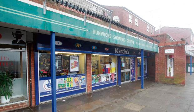 Boys arrested following armed raid at newsagents