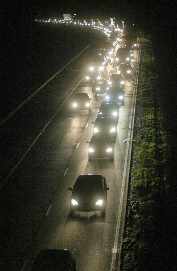 Gazette: Call for A12 speed reduction after latest serious smash