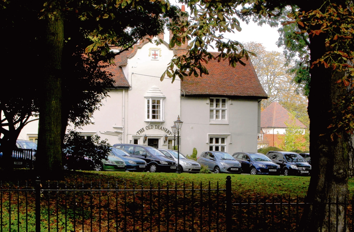 Panorama filming sparked Braintree care home probe