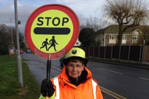 School crossing patrols could be scrapped in Essex