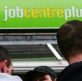 Gazette: New figures have revealed another fall in the jobless total.