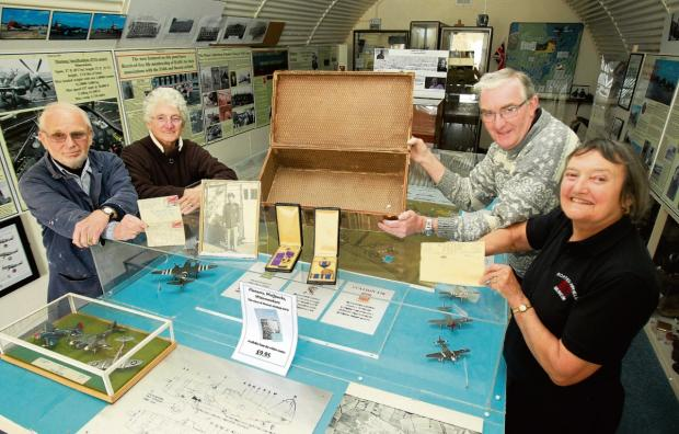 Boxted Airfield Museum to open with new exhibitions