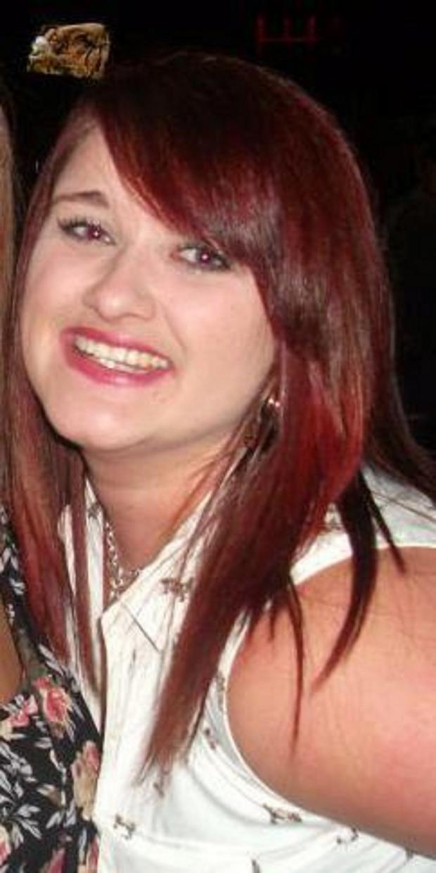 "Gazette: Kirsty killed in ""a jealous rage"", court told"