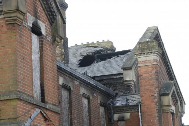 Historic buildings 'need protection'