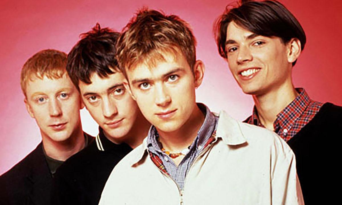 blur announce first album in 12 years gazette