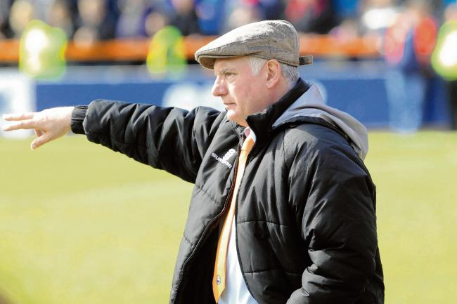 Devonshire: We deserved something from trip to Woking