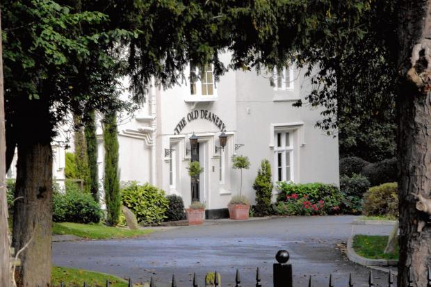 Fourth arrest at scandal hit care home