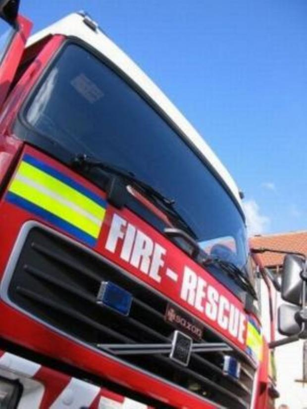 Gazette: Firefighters called to kitchen fire