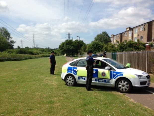 Gazette: Major investigation underway in Greenstead after unconscious person found