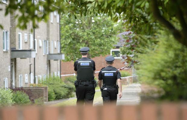 Gazette: Dedicated cops working 14-hour days to keep Colchester safe after Nahid Al-Manea murder