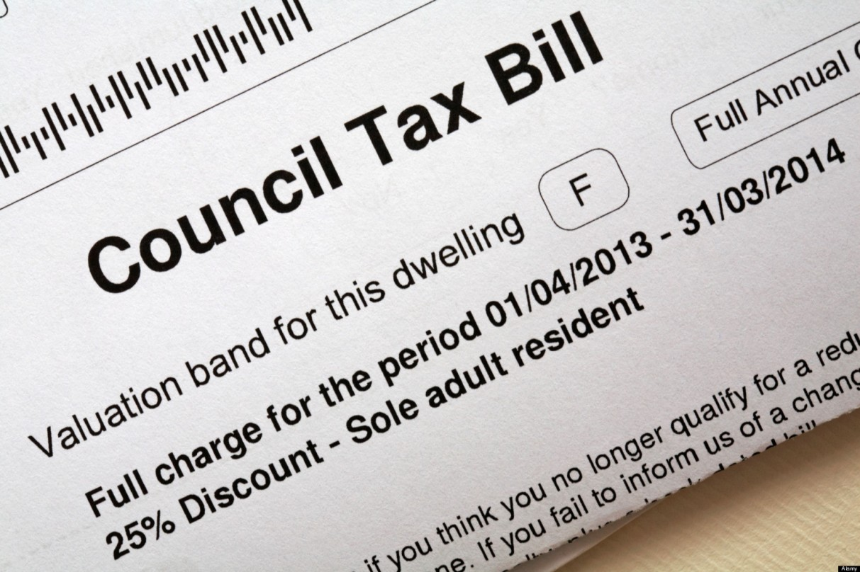 Consultation on council tax support launched