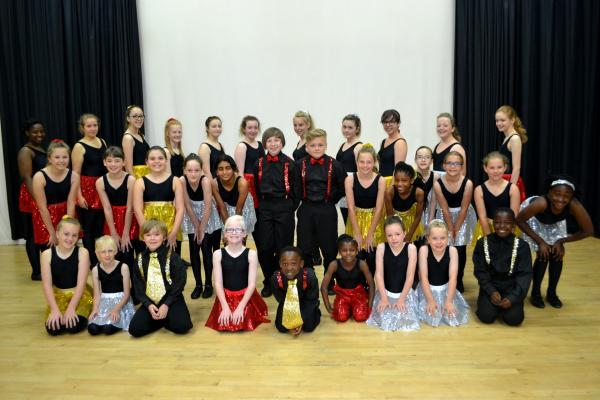 Colchester dancers set to rub shoulders with Disney's colourful characters