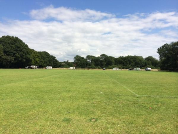 Gazette: Travellers due to be evicted pitch up elsewhere in Colchester