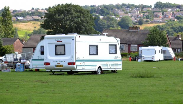 Traveller and gypsy sites in Colchester to double