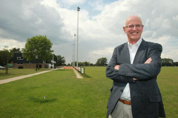 Campaign to win village green status