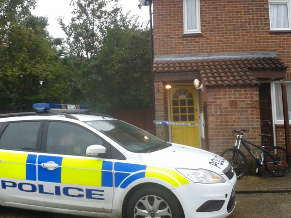 "Man arrested after woman's ""unexplained"" death in Heybridge"