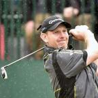 Gazette: Stephen Gallacher was battling to make the Ryder Cup team in Turin