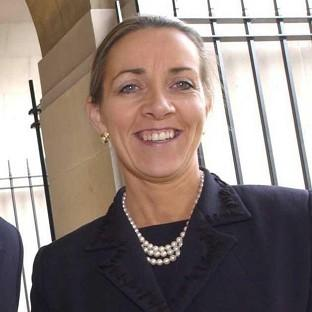 Rona Fairhead is to be the BBC Tr