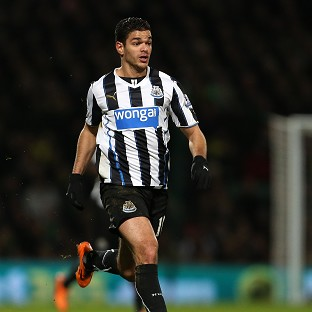 Bruce reveals Ben Arfa swoop shock