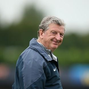 Roy Hodgson is worried about the future of England's youngsters