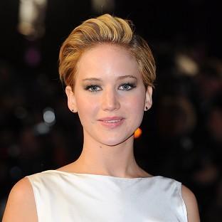 Lawrence porn pics jennifer Jennifer Lawrence