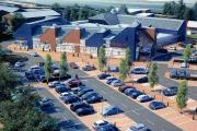 Site decision is ahead for Tesco