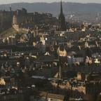 Gazette: Edinburgh has been sealed off amid reports of a shooting