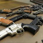 Gazette: Gloucestershire police had 38 guns handed to them as part of a gun amnesty (13447156)