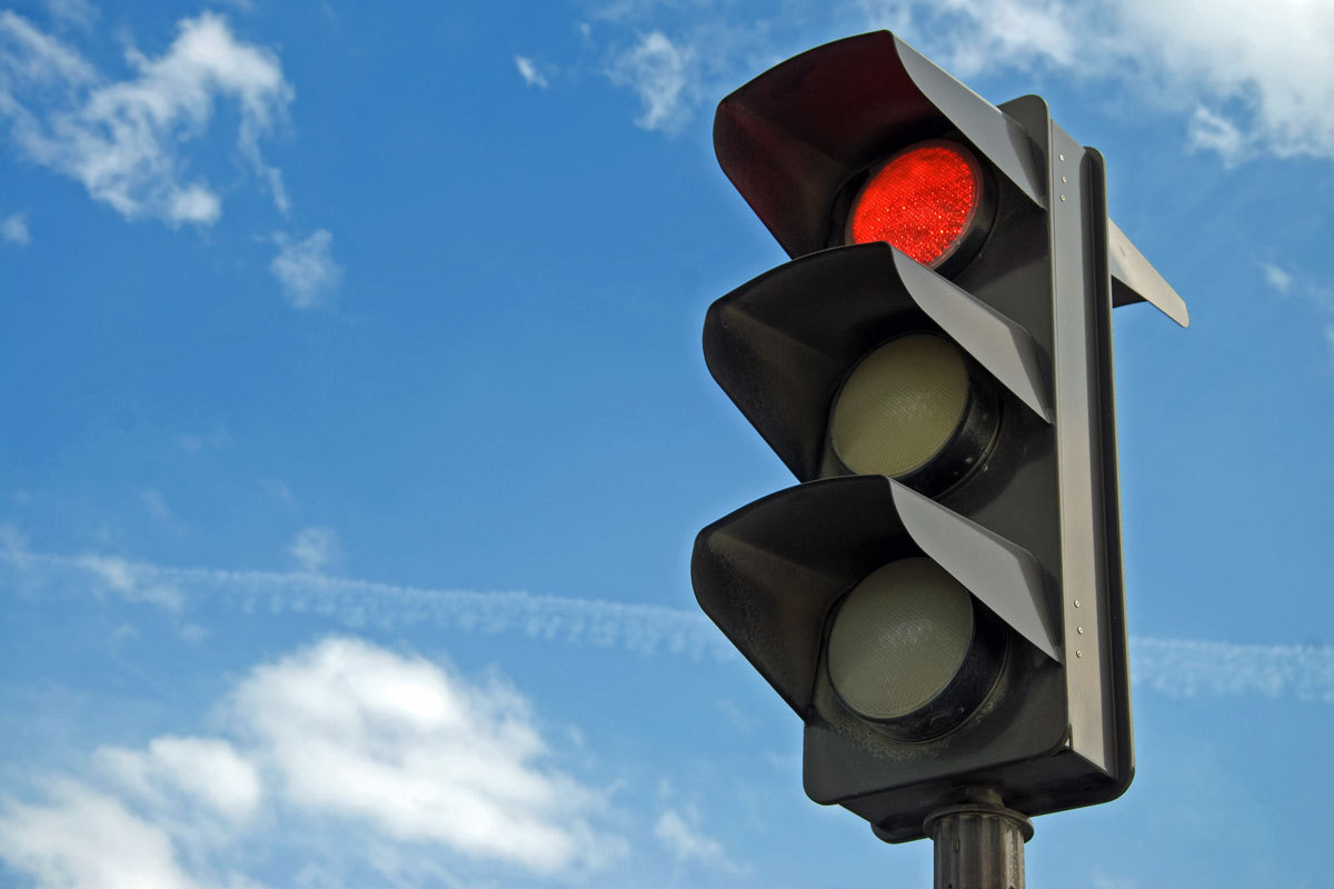 Essex drivers drove through more than 5,000 red lights last year