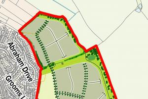 Developers increase proposed housing in Silver End to 350 homes