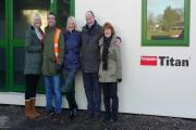 Village planning to have its own mosaic