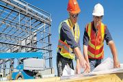 Boom times ahead – growth in construction means skilled workers will be in demand