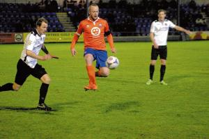 Opening half to forget as Braintree suffer a hangover