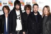 Kasabian will headline this year's V Festival