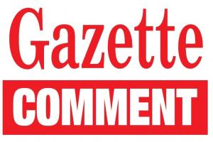 GAZETTE COMMENT: Specialist unit must be saved