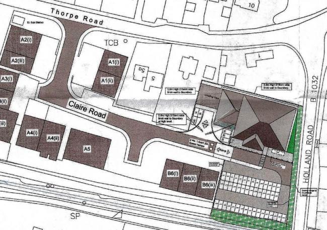 Landowners unveil new supermarket blueprint aldi and lidl landowners unveil new supermarket blueprint aldi and lidl interested in taking on store malvernweather Image collections