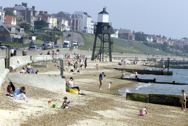 Beaches given thumbs up for quality