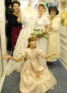 Colchester Here Comes The Bride In A Used Wedding Dress Gazette,Wedding Kashees Bridal Dresses 2020