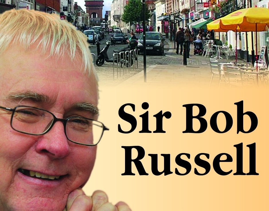 Sir Bob Russell: The history of scouting in Colchester, part 1
