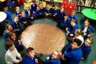 Primary school thrilled as it reaches fundraising target to get solar panels