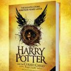 Gazette: Hold onto your wands, there's going to be a new Harry Potter book!