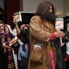 Gazette: People are already planning their midnight release parties for Harry Potter And The Cursed Child